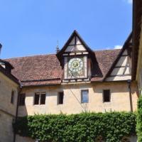 Besichtigen Sie das Kloster und Schloss Bebenhausen