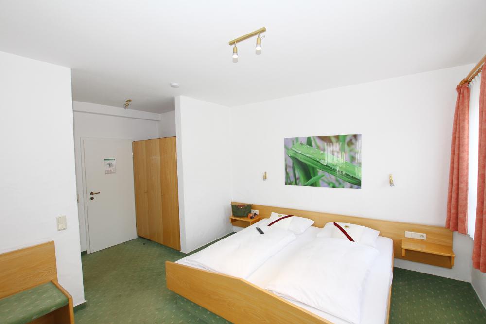 Landgasthof Rössle Zimmer-Arrangements Doppelzimmer