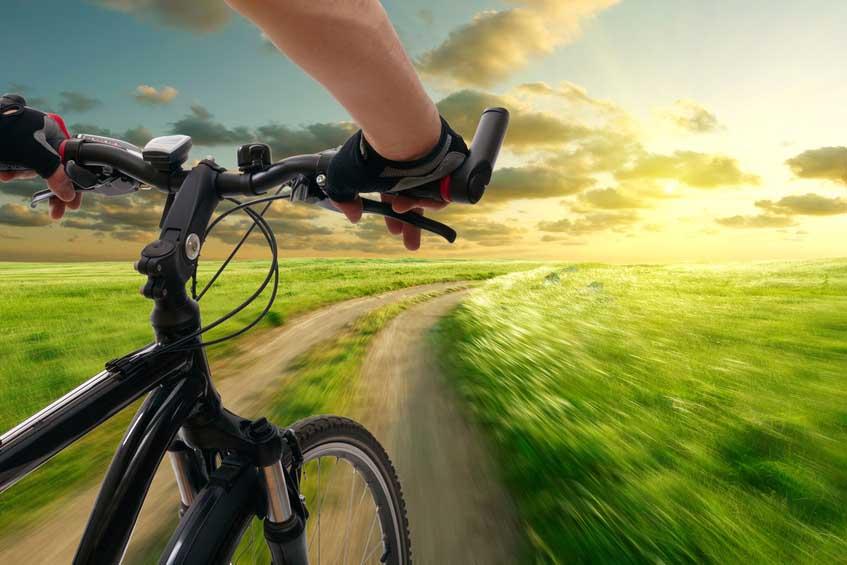 Radfahren, E-Biken Schönbuch Rad-Urlaub Landgasthof Rössle Waldenbuch