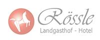 Landgasthof Rössle Logo