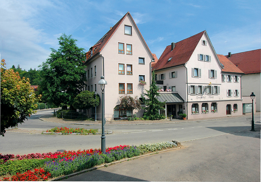 Haus-Landgasthof-Roessle