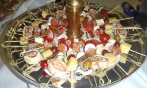 Landgasthof Rössle Catering Spezialitäten