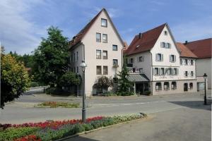 Gasthof Hotel Seeger Waldenbuch